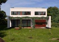 Projekt rodinného domu v severních Čechách
