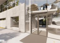 Stavební úpravy administrativní budovy Stavební společnosti RBK a. s. od ateliéru RG architects studio – architekt Radomír Grafek (13)