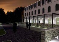 Architekt Liberec – Radomír Grafek – návrh rekonstrukce penzionu v Bílém Kostele u Liberce