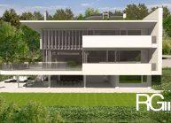 Architekt Liberec – Radomír Grafek – projekt rodinného domu v Liberci Ruprechticích