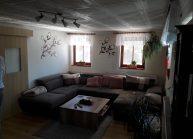 Stávající stav interiéru bytu v podstávkovém domu
