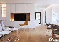 Interiér bytu ve vila domu Liberec – realizace (4)