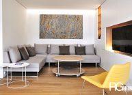Interiér bytu ve vila domu Liberec – realizace (3)