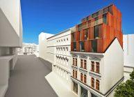 Rekonstrukce a nástavba bytového domu
