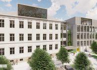 Soutěžní návrh rekonstrukce základní školy Východní Varnsdorf od architekta Radomíra Grafka (05)