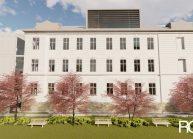 Soutěžní návrh rekonstrukce základní školy Východní Varnsdorf od architekta Radomíra Grafka (09)
