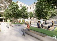 Soutěžní návrh rekonstrukce základní školy Východní Varnsdorf od architekta Radomíra Grafka (10)