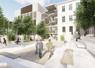 Soutěžní návrh rekonstrukce základní školy Východní Varnsdorf od architekta Radomíra Grafka (11)