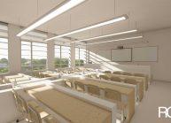 Soutěžní návrh rekonstrukce základní školy Východní Varnsdorf od architekta Radomíra Grafka (18)