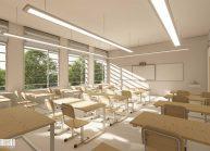 Soutěžní návrh rekonstrukce základní školy Východní Varnsdorf od architekta Radomíra Grafka (19)