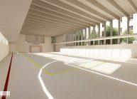Soutěžní návrh rekonstrukce základní školy Východní Varnsdorf od architekta Radomíra Grafka (22)