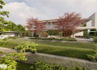 Projekt moderního rodinného domu ve Vesci u Liberce od architekta Radomíra Grafka. (6)