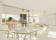 Projekt moderního rodinného domu v Jeníšovicích u Jablonce nad Nisou od architekta Radomíra Grafka. (8)