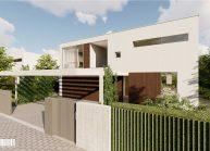 Projekt rodinného domu v Liberci-Karlinkách od architekta Radomíra Grafka – vizualizace (7).