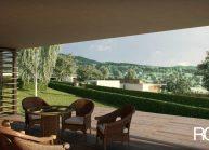 Projekt rodinného domu na Měkovině od architekta Radomíra Grafka (7)