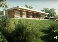Projekt rodinného domu na Měkovině od architekta Radomíra Grafka (16)
