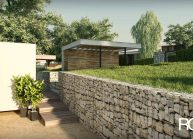 Projekt rodinného domu na Měkovině od architekta Radomíra Grafka (18)