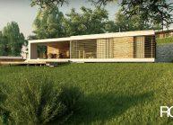 Projekt rodinného domu na Měkovině od architekta Radomíra Grafka (19)