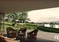 Projekt rodinného domu na Měkovině od architekta Radomíra Grafka (20)