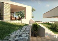 Projekt rodinného domu na Měkovině od architekta Radomíra Grafka (21)