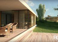 Projekt rodinného domu na Měkovině od architekta Radomíra Grafka (22)