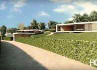 Projekt rodinného domu na Měkovině od architekta Radomíra Grafka (23)