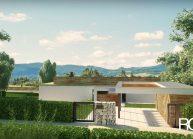 Projekt rodinného domu na Měkovině od architekta Radomíra Grafka (8)