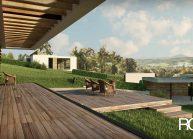 Projekt rodinného domu na Měkovině od architekta Radomíra Grafka (9)