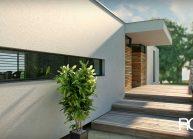 Projekt rodinného domu na Měkovině od architekta Radomíra Grafka (12)