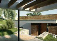 Projekt rodinného domu na Měkovině od architekta Radomíra Grafka (14)