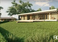 Projekt rodinného domu na Měkovině od architekta Radomíra Grafka (15)