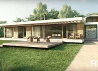 Projekt rodinného domu na Měkovině od architekta Radomíra Grafka (1)