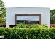 Projekt rodinného domu ve Varnsdorfu od architekta Radomíra Grafka