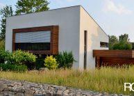 Projekt rodinného domu ve Varnsdorfu od architekta Radomíra Grafka (3)
