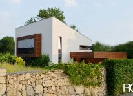 Projekt rodinného domu ve Varnsdorfu od architekta Radomíra Grafka (5)