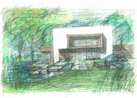 Projekt rodinného domu ve Varnsdorfu od architekta Radomíra Grafka (7)