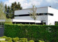 Projekt rodinného domu ve Varnsdorfu od architekta Radomíra Grafka (2)