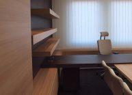 Severochema – projekt interiéru kanceláře ředitele od architekta Radomíra Grafka (3)