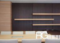Severochema – projekt interiéru kanceláře ředitele od architekta Radomíra Grafka (5)